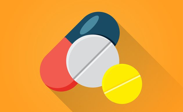 Painkillers Should Not Be Prescribed For Chronic Pain