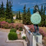 Πέθανε η αρχαιολόγος Φ. Δακορώνια που αφιέρωσε τη ζωή της στην ανάδειξη των