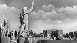 Il fascismo dura un ventennio, il dibattito sul museo ventiquattr'ore (di S.
