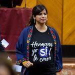 Teresa Rodríguez dice basta ante los comentarios sobre su físico en redes: responde y deja en