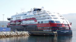Outbreak Hits Norway Cruise Ship, Could Spread Along