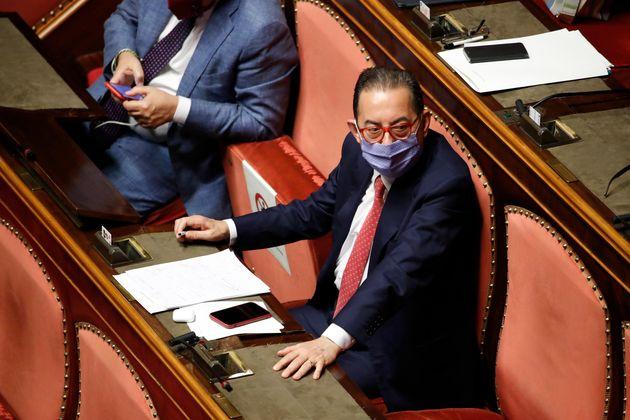 """Gianni Pittella: """"Nel Pd crescono i contrari al taglio dei parlamentari"""""""""""