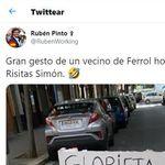 El llamativo cartel sobre Fernando Simón que ha aparecido en una calle de