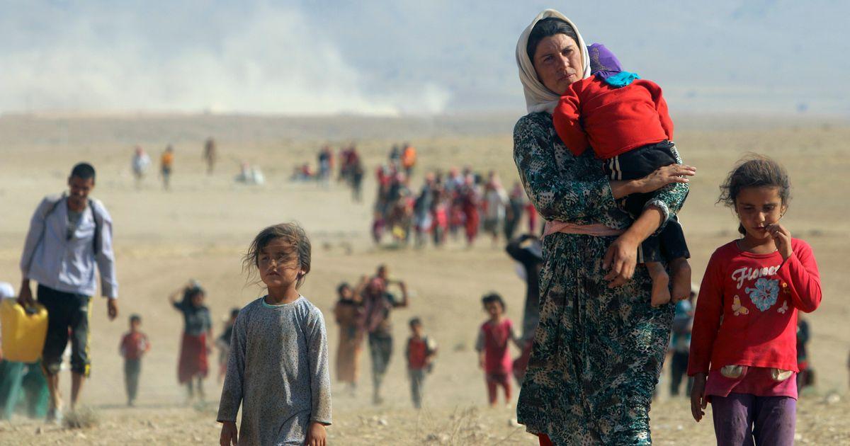 BLOG - 6 ans après les massacres des Yézidis du Sinjar par Daech, les chemins de la résilience