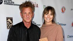 Une amie de Sean Penn a-t-elle gaffé au sujet de son mariage secret