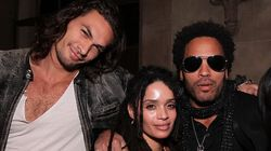 Lenny Kravitz's Birthday Post For Jason Momoa Had People Praising Lisa