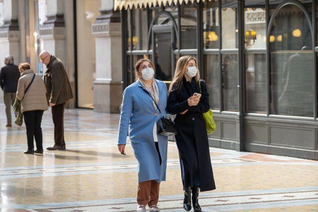 Un milione e mezzo di italiani ha anticorpi al Coronavirus