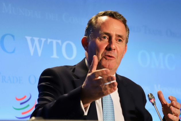 UK Insists It Has Robust Security Following Reports Liam Foxs Email Account Was Hacked