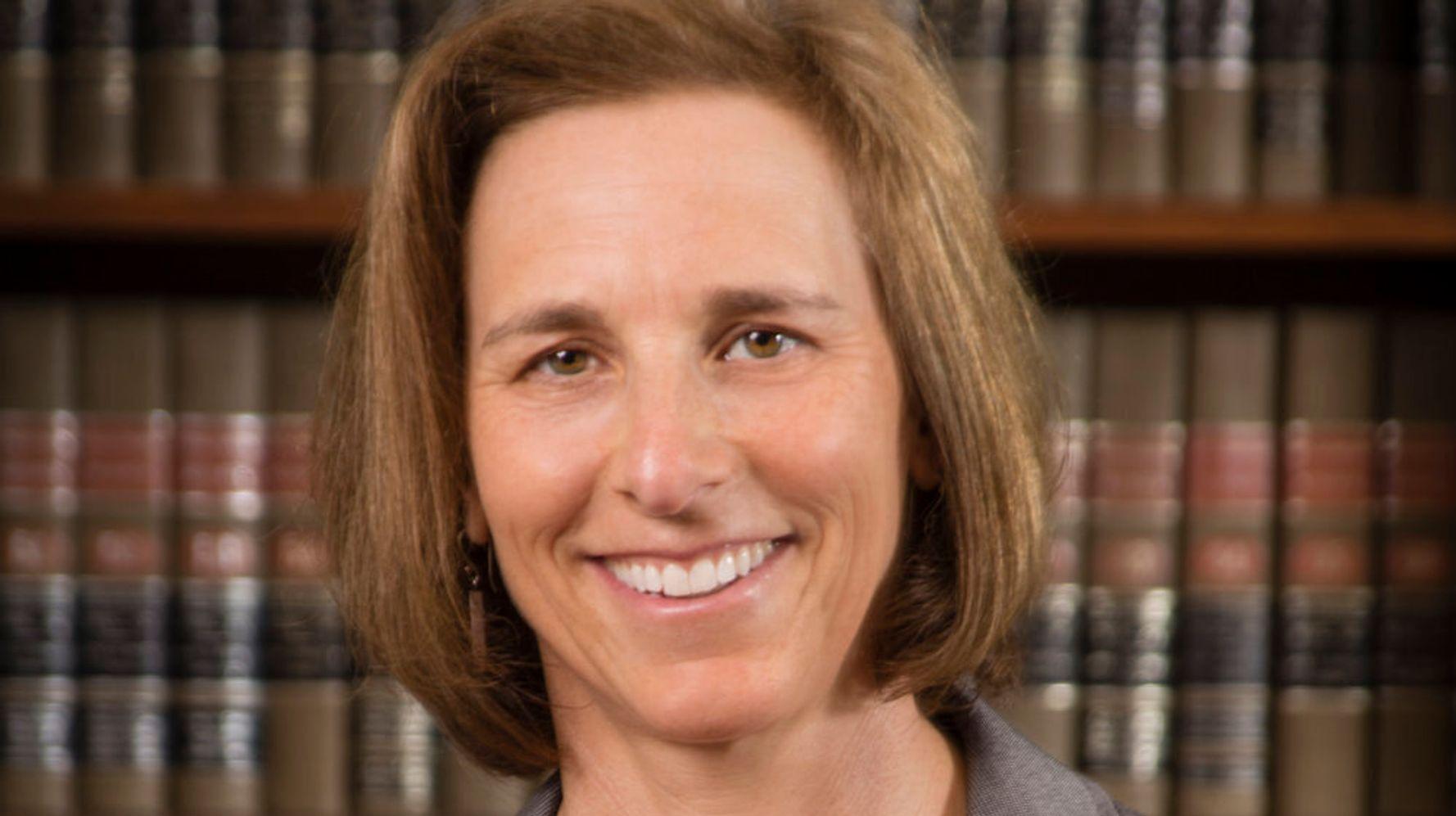 New Wisconsin Justice Sworn In During 100-Mile Ultramarathon