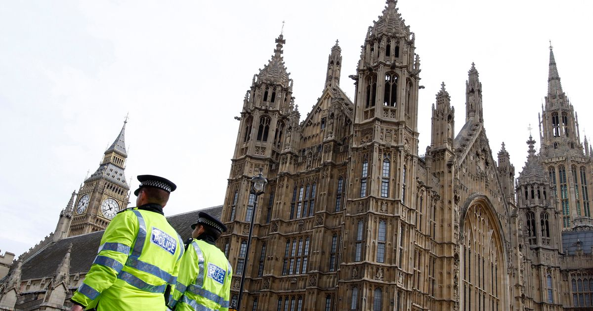 Charity Calls Out Westminster's Attempts To 'Close Rank' Around Rape Allegation