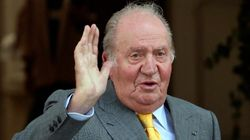 Spain's Former King Leaving Country Amid Financial