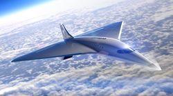 Virgin et Rolls Royce veulent créer un avion de ligne