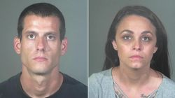 Racist Couple Suspected Of Vandalizing Black Man's Truck Charged With Hate