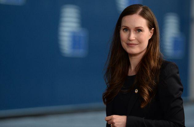 Η πρωθυπουργός της Φινλανδίας παντρεύτηκε πρώην