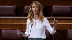 Cayetana Álvarez de Toledo no decepciona y su mensaje sobre el rey Juan Carlos genera cientos de