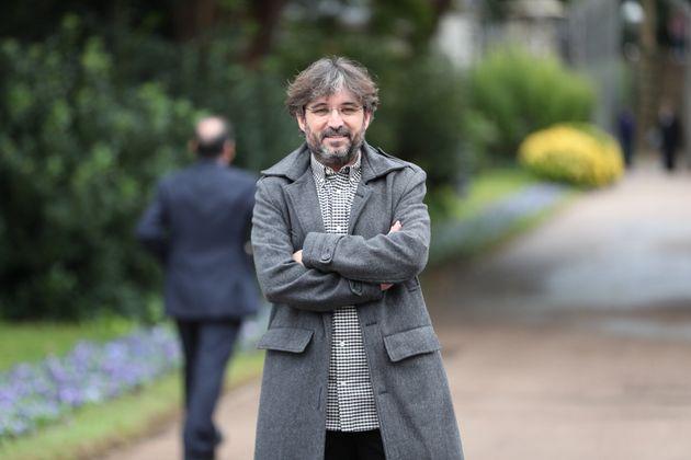 El periodista Jordi
