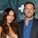 Brian Austin Green Speaks Out On Ex Megan Fox Dating Machine Gun