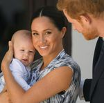 8 Candid Quotes About Motherhood From Meghan