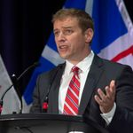 Newfoundland And Labrador's Next Premier Comes From A Political