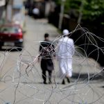 Curfew In Srinagar A Year After Abrogation Of Article