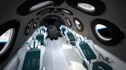 Virgin Galactic table sur un premier vol touristique spatial au premier trimestre