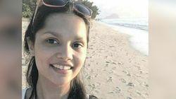 Abbandonata in aeroporto a 9 mesi, Emilie fa un appello per ritrovare i genitori 26 anni