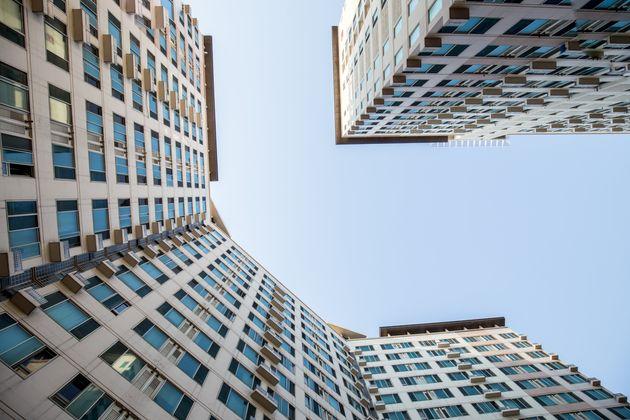 서울시가 20% 지분만 먼저 내면 살 수 있는 분양주택을