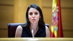 Las respuestas de Irene Montero sobre el rey Juan Carlos que dejan en silencio a su