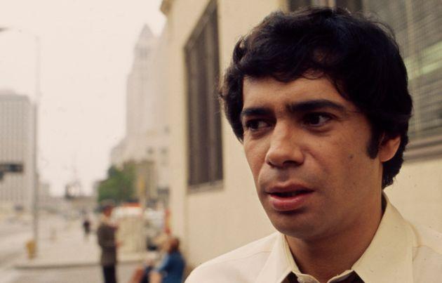 Reni Santoni était à l'affiche, en 1974, du film