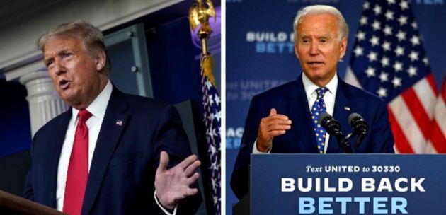 Sapremo a Natale chi sarà eletto presidente negli USA?