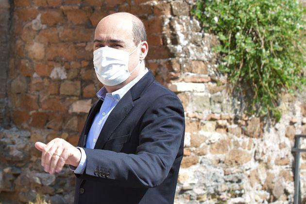 Caro Zingaretti, di legge elettorale parla quando saprai quanti saranno i parlamentari da eleggere