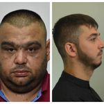 Στην δημοσιότητα φωτογραφίες συλληφθέντων για κλοπές σε βάρος