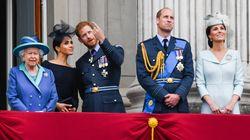 Τι ευχήθηκε η βασιλική οικογένεια στην Μέγκαν Μαρκλ για τα γενέθλιά