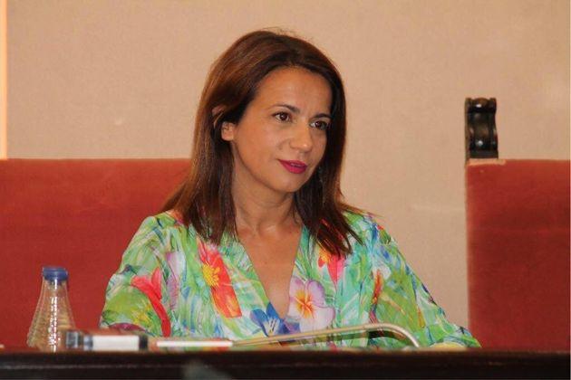Silvia Calzón, nueva secretaria de Estado de