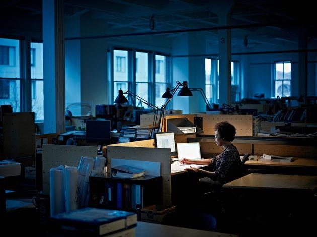Une entreprise ne peut pas demander à un salarié de travailler pendant ses heures