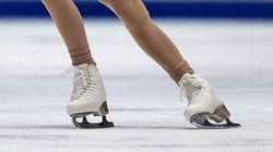 Une vingtaine d'entraîneurs de patinage artistique mis en cause pour violences sexuelles, la justice