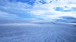 Οι πάγοι του αρχαίου