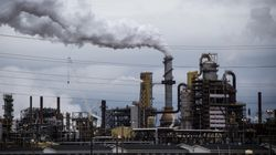Ottawa Agrees To Slash Environmental Oversight In Alberta's