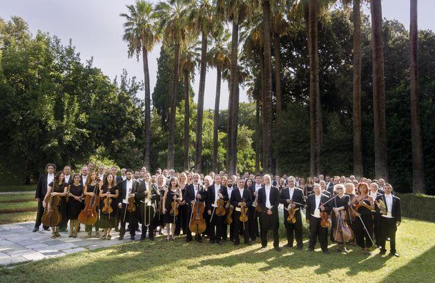 Η Κρατική Ορχήστρα