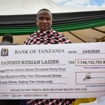 Τανζανία: Μεταλλωρύχος γίνεται εκατομμυριούχος για δεύτερη φορά μέσα σε τρείς
