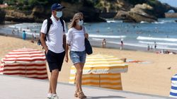 Seuls 14% des Français refuseraient de porter un masque en extérieur