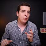 Le youtubeur français E-Dison est mort à 28