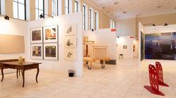 Ματαιώνεται η Art Athina 2020 στο Ζάππειο: Ραντεβού στο