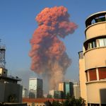 Large Explosion Reported In