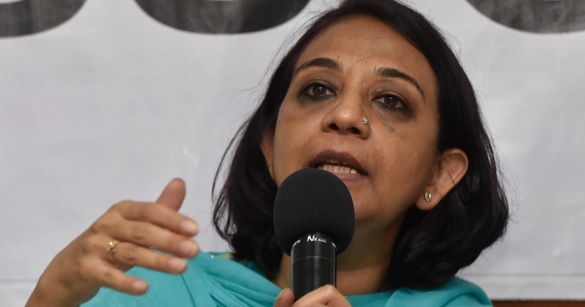 'New Kashmir Looks Frightening': Kashmir Times Editor Anuradha Bhasin On A Year After Article 370