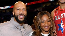 Tiffany Haddish Confirms She And Common Are Dating: He 'Really Has My