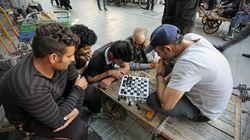 Vite sospese tra Italia e Iran. Mentre l'arte tiene aperti i