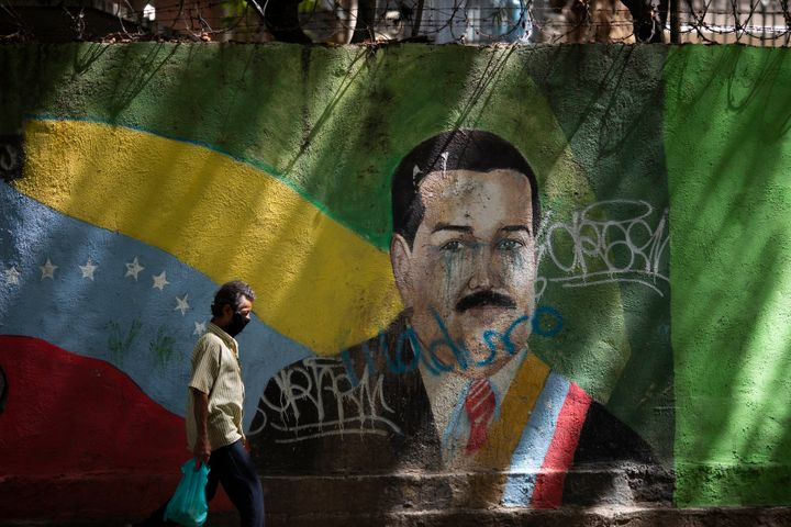 Venezuela has a relatively low number of COVID-19 cases, but human rights groups, journalists and doctors have questioned the