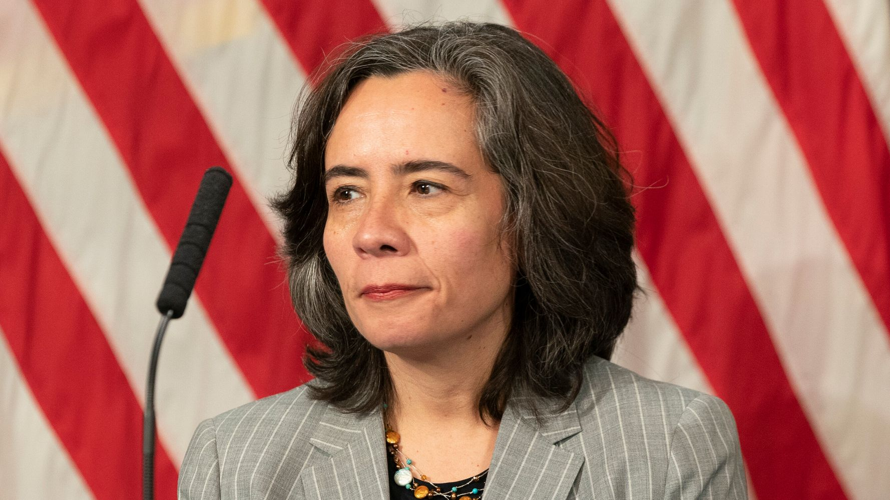 NYC Health Commissioner Resigns After 'Disappointment' With Coronavirus Response