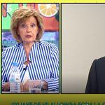 María Teresa Campos se dirige directamente al líder de un partido político: